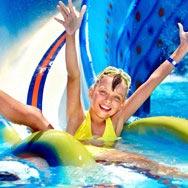 Marietta Six Flags White Water